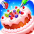 Sweet Cake Shop - Kids Cooking & Bakery file APK for Gaming PC/PS3/PS4 Smart TV