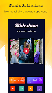 Photo video maker apk download 1