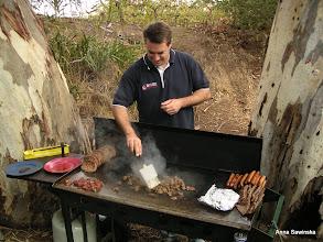 Photo: Kangaroo meat