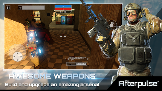Afterpulse – Elite Army 5