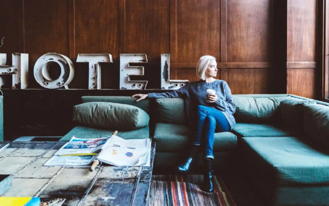 Marriott and Jeana Smith | Examples of Influencer Marketing Campaigns