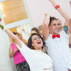 Wedding photographer Sergey Maksimov (SAM73). Photo of 20.08.2014