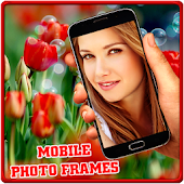 Mobile Photo Frames