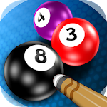 Pool 3D - Best 8 Ball Billiard Icon