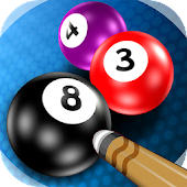 Pool 3D - Best 8 Ball Billiard
