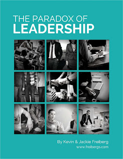 The Paradox of Leadership
