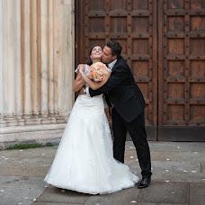 Wedding photographer Larisa Paschenko (laraphotographer). Photo of 19.11.2017