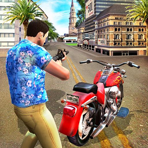 Real Vegas Gangster Crime 2018 - Gangster City 3D (game)