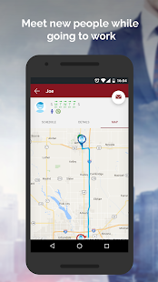 Iowa Rideshare- screenshot thumbnail