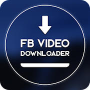 Fast FB Video Downloader - Download All FB Videos
