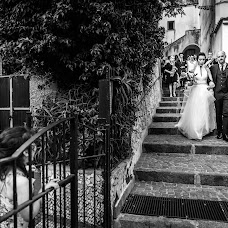 Huwelijksfotograaf Federica Ariemma (federicaariemma). Foto van 23.07.2019