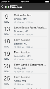 Farm Forum Agriculture News- screenshot thumbnail