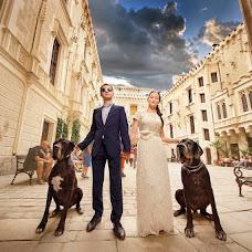 Wedding photographer Maksim Matveev (mmotor). Photo of 02.02.2017