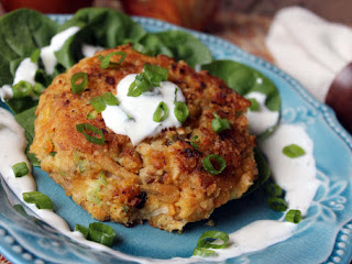 Turkey Dinner Croquettes Recipe
