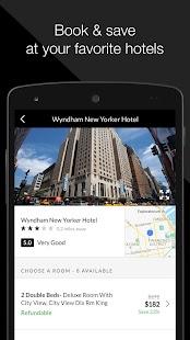Hotel Engine - náhled