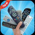 TV Remote Control - All TV icon