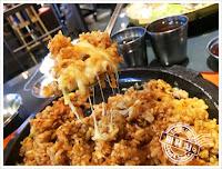 可瑞安韓國美食 巨蛋店