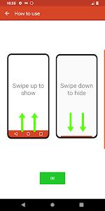 Navigation Bar - Assistive Touch Bar 2.65