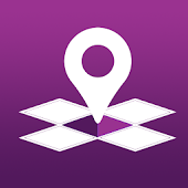 InMapz maps for malls, airport