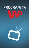 Screenshot of Program TV