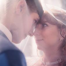 Wedding photographer Roman Protchev (LinkArt). Photo of 24.11.2017