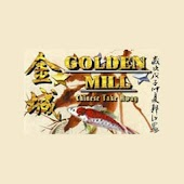 Golden Mill