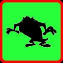 Угадай символов Shadow icon