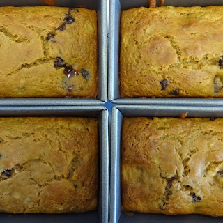 Banana Cherry Bread Recipes
