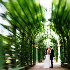 Wedding photographer Darya Churilina (dashachu). Photo of 04.08.2017
