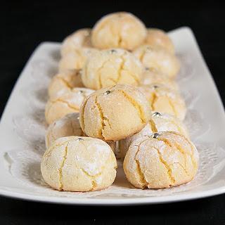 Amaretti Cookies Dessert Recipes