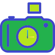 SnapTime : Stamp Camera