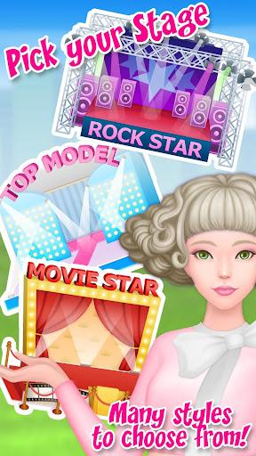 Be a Superstar - Girl Band 1.0.37 screenshots 5