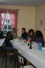 Photo: Comidad de Navidad 2009 (Casa Ruso Ons)