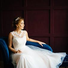 Wedding photographer Anna Shishlyaeva (annashishlyaeva). Photo of 25.09.2017