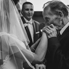 Wedding photographer Szymon Nykiel (nykiel). Photo of 26.06.2015