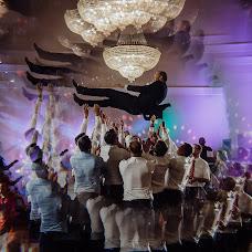 Wedding photographer Krzysztof Krawczyk (KrzysztofKrawczy). Photo of 18.07.2018
