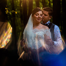 Wedding photographer Mihai Zamfir (zamfirstudios). Photo of 06.09.2018