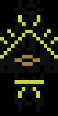 Illuminati Nova Skin