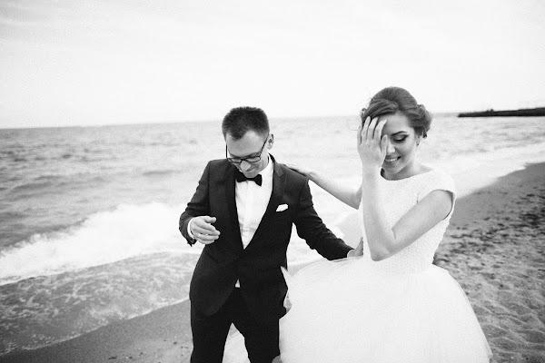 Wedding photographer Yura Shevchenko (yurphoto). Photo of 31.03.2017