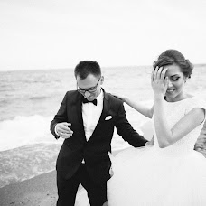 Wedding photographer Yura Shevchenko (yurphoto). Photo of 31.03.2017