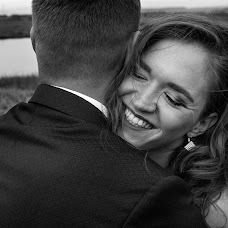 Wedding photographer Daniel Uta (danielu). Photo of 19.03.2018
