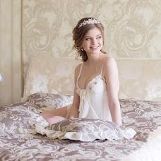 Wedding photographer Yuliana Rosselin (YulianaRosselin). Photo of 09.06.2017