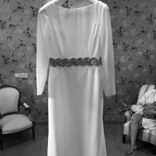 Wedding photographer Jose Mosquera (visualgal). Photo of 05.09.2017