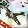 SM.79 bis