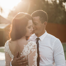 Wedding photographer Slava Sneg (sneg84). Photo of 12.08.2016