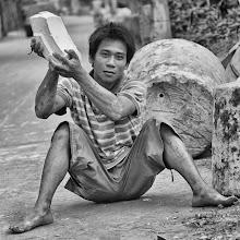 Photo: Ba Trangh Pottery Village III