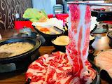老江湖石頭火鍋