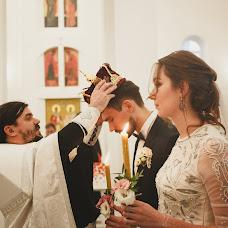 Wedding photographer Anna Zaletaeva (zaletaeva). Photo of 06.12.2017