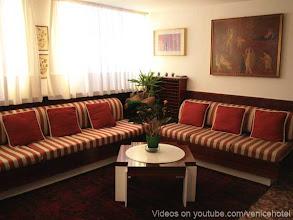 Photo: HOTEL CAPRERA - Relaxing area