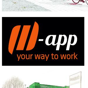M-App